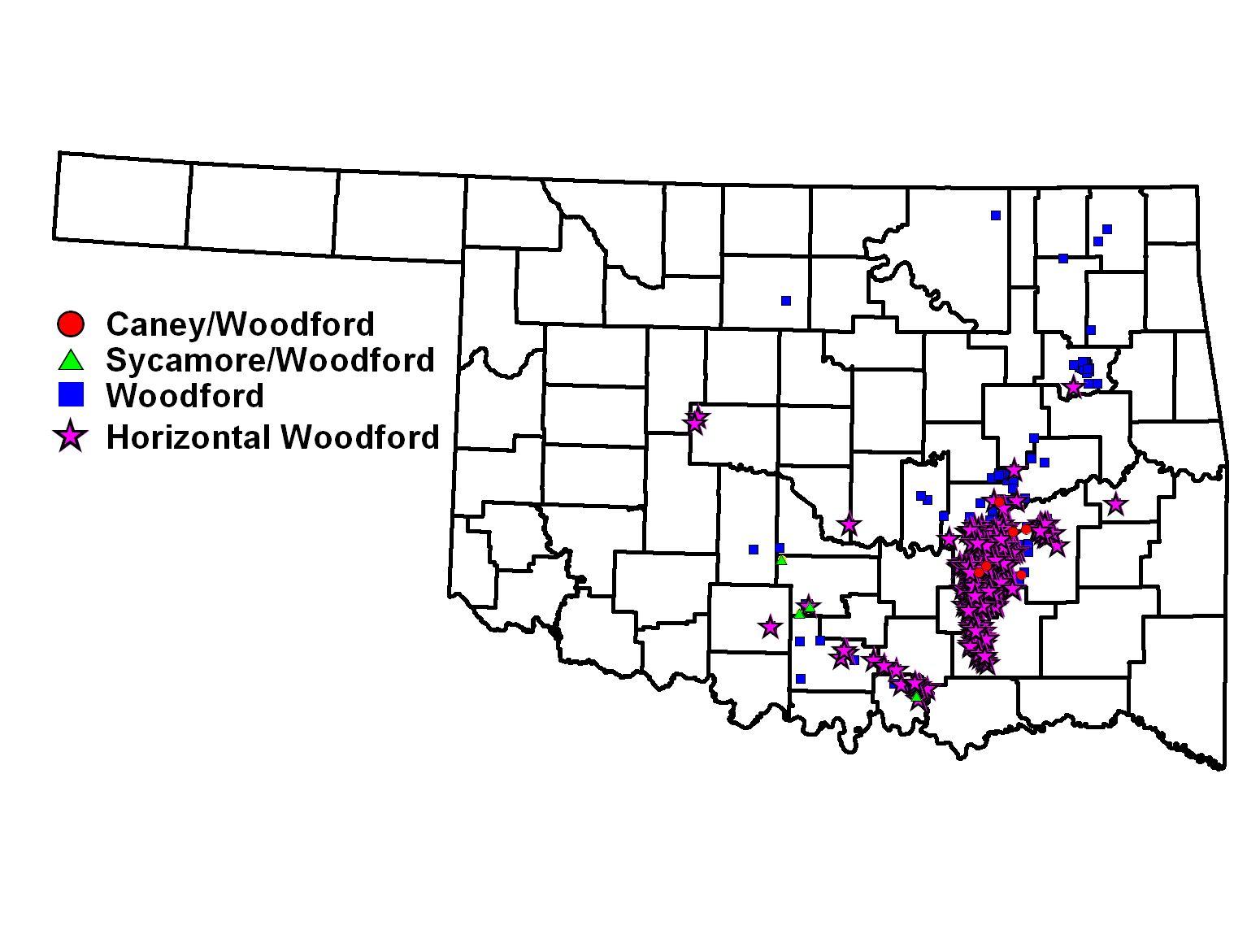 Oklahoma Geological Survey